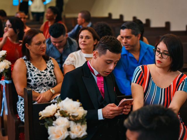 O casamento de Matheus e Vanessa em São Paulo, São Paulo 18