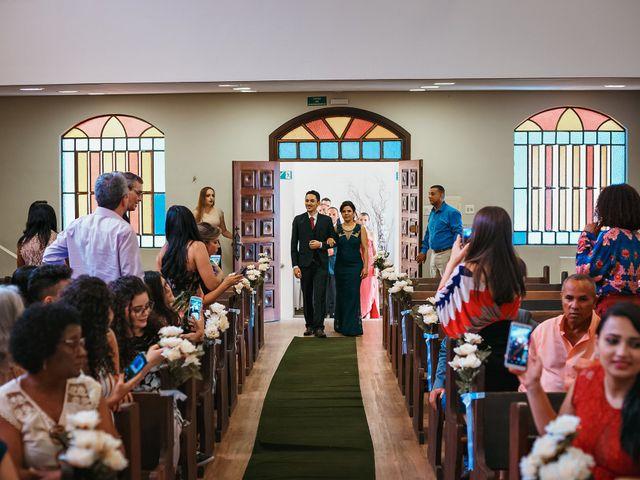 O casamento de Matheus e Vanessa em São Paulo, São Paulo 20