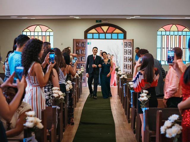 O casamento de Matheus e Vanessa em São Paulo, São Paulo 21