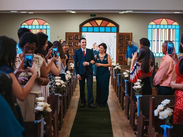 O casamento de Matheus e Vanessa em São Paulo, São Paulo 22
