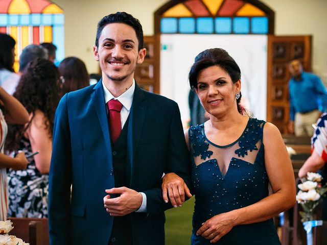 O casamento de Matheus e Vanessa em São Paulo, São Paulo 24