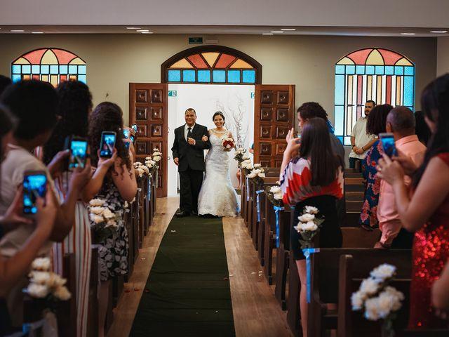 O casamento de Matheus e Vanessa em São Paulo, São Paulo 31
