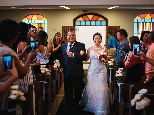 O casamento de Matheus e Vanessa em São Paulo, São Paulo 33