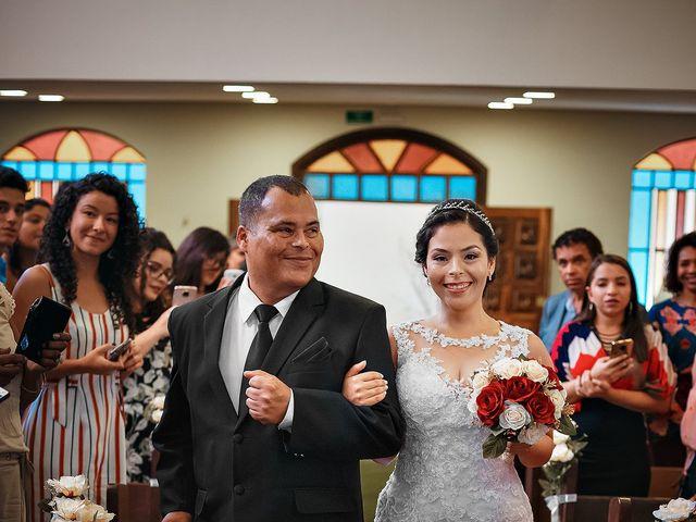 O casamento de Matheus e Vanessa em São Paulo, São Paulo 35