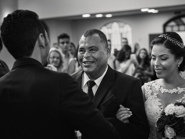 O casamento de Matheus e Vanessa em São Paulo, São Paulo 36