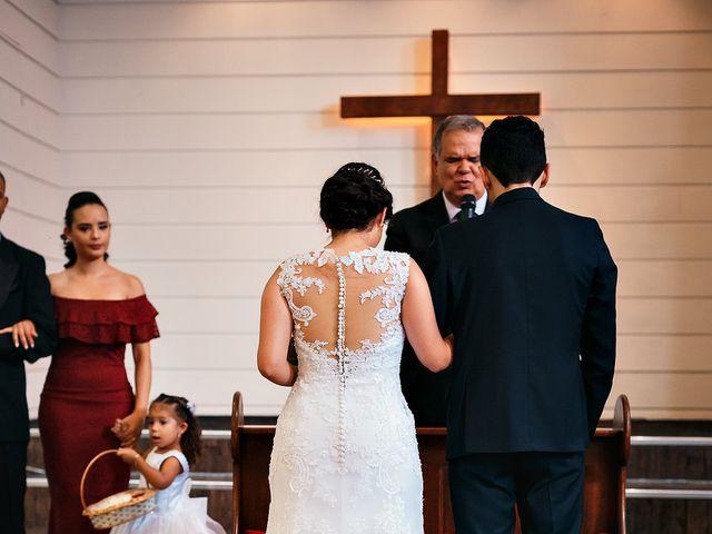 O casamento de Matheus e Vanessa em São Paulo, São Paulo 38