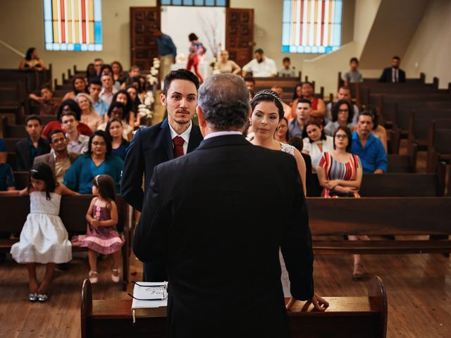 O casamento de Matheus e Vanessa em São Paulo, São Paulo 39