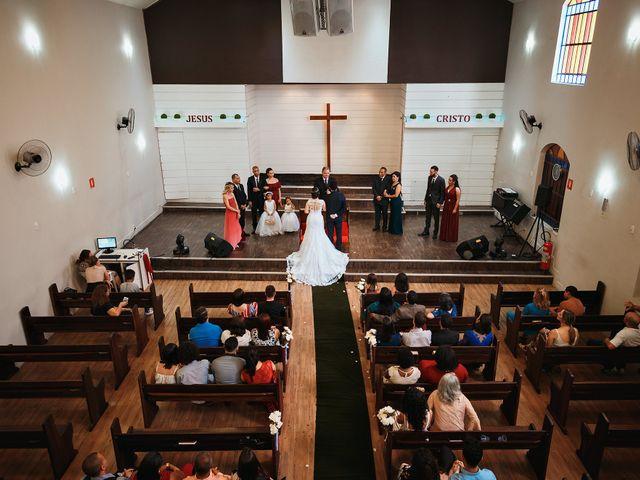 O casamento de Matheus e Vanessa em São Paulo, São Paulo 40