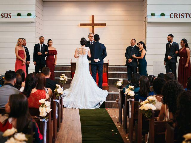 O casamento de Matheus e Vanessa em São Paulo, São Paulo 41