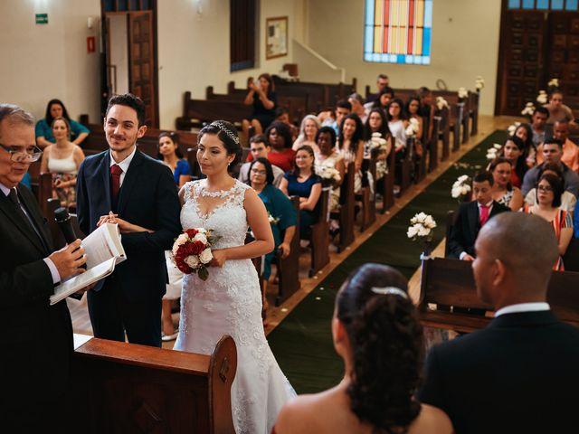 O casamento de Matheus e Vanessa em São Paulo, São Paulo 43