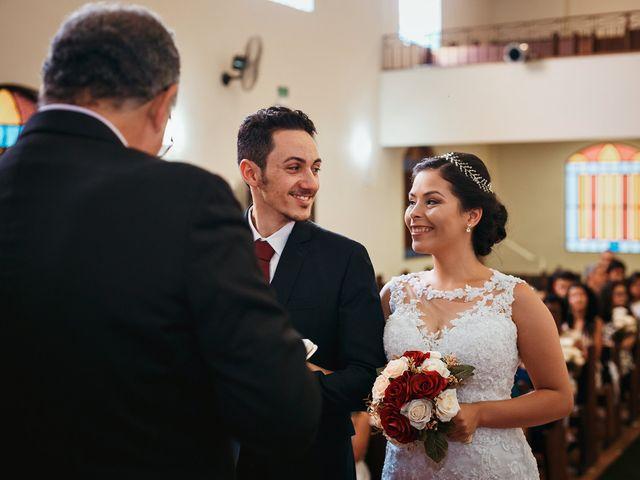 O casamento de Matheus e Vanessa em São Paulo, São Paulo 44