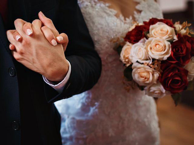 O casamento de Matheus e Vanessa em São Paulo, São Paulo 45