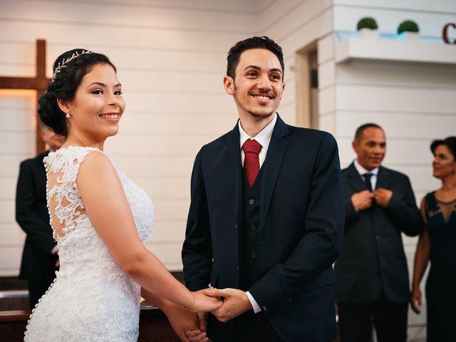 O casamento de Matheus e Vanessa em São Paulo, São Paulo 47
