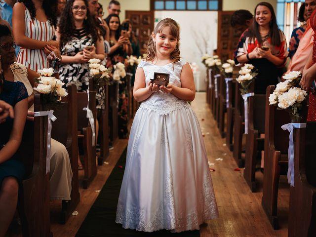 O casamento de Matheus e Vanessa em São Paulo, São Paulo 49