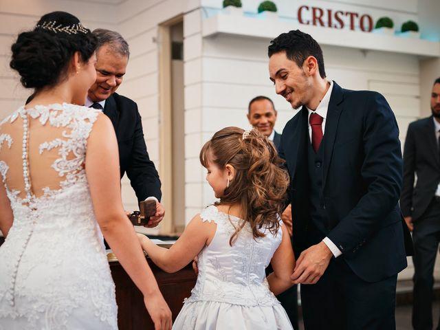 O casamento de Matheus e Vanessa em São Paulo, São Paulo 50
