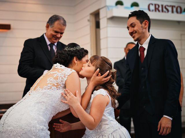O casamento de Matheus e Vanessa em São Paulo, São Paulo 52