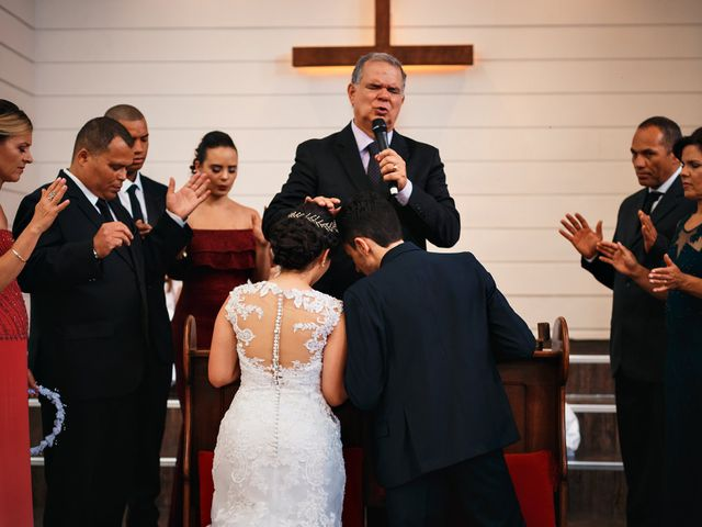 O casamento de Matheus e Vanessa em São Paulo, São Paulo 56