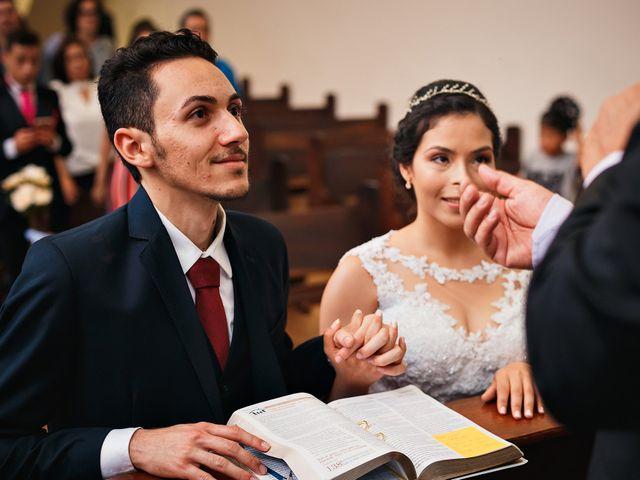 O casamento de Matheus e Vanessa em São Paulo, São Paulo 57