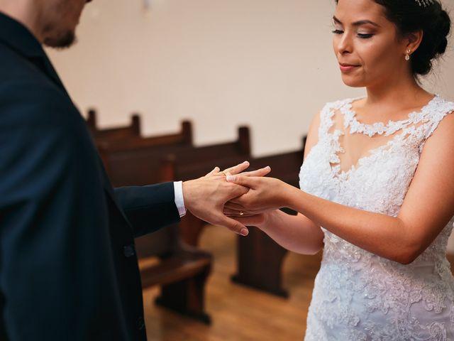 O casamento de Matheus e Vanessa em São Paulo, São Paulo 64