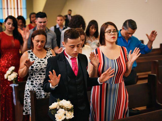 O casamento de Matheus e Vanessa em São Paulo, São Paulo 69