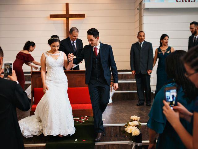 O casamento de Matheus e Vanessa em São Paulo, São Paulo 71