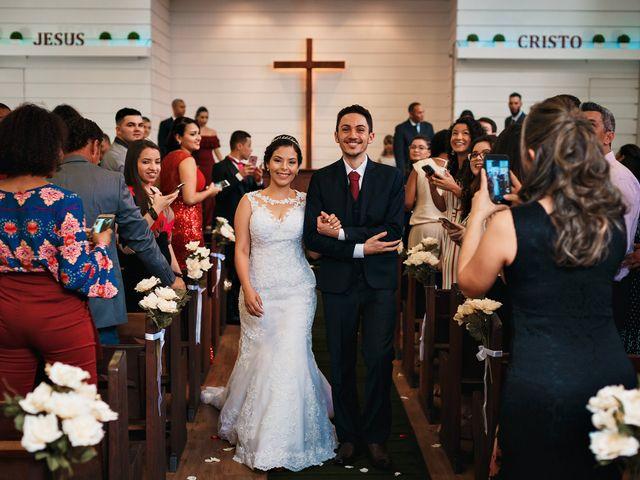 O casamento de Matheus e Vanessa em São Paulo, São Paulo 72