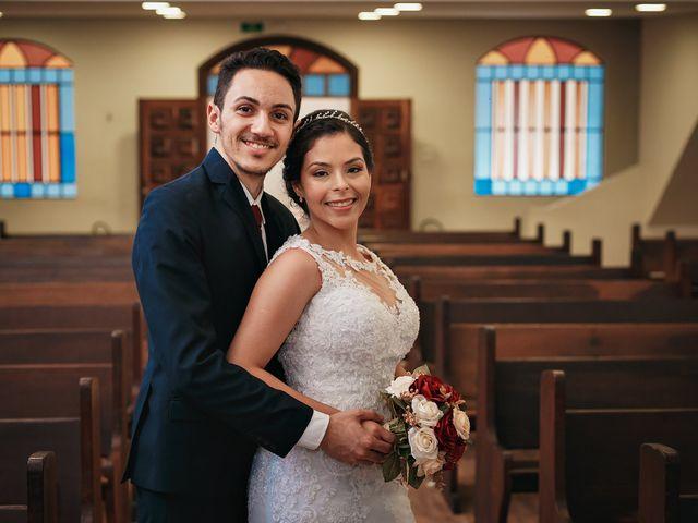 O casamento de Matheus e Vanessa em São Paulo, São Paulo 75