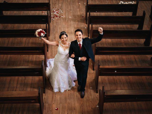 O casamento de Matheus e Vanessa em São Paulo, São Paulo 1