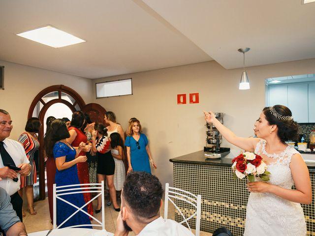 O casamento de Matheus e Vanessa em São Paulo, São Paulo 83