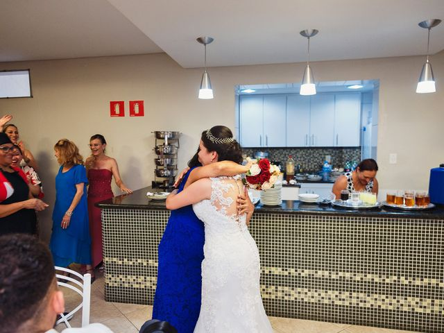 O casamento de Matheus e Vanessa em São Paulo, São Paulo 88