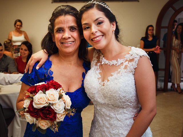 O casamento de Matheus e Vanessa em São Paulo, São Paulo 89