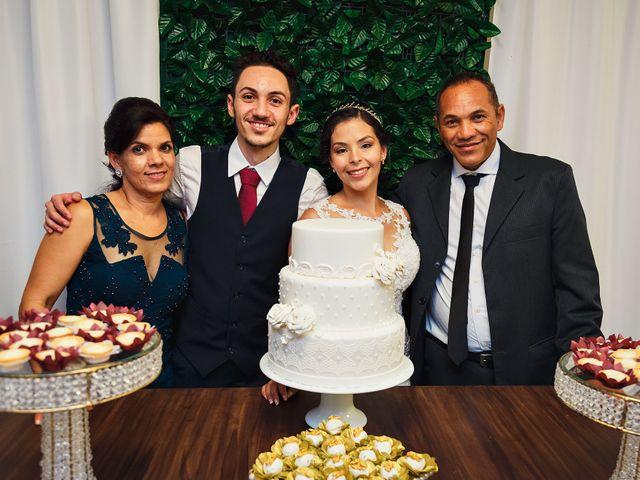 O casamento de Matheus e Vanessa em São Paulo, São Paulo 90