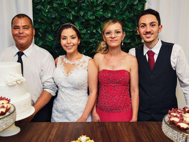 O casamento de Matheus e Vanessa em São Paulo, São Paulo 92