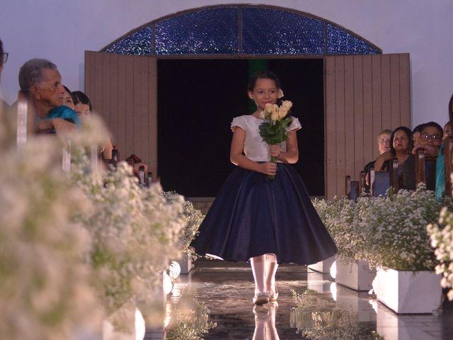O casamento de Ramon e Aline em Garanhuns, Pernambuco 1