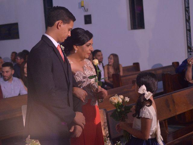O casamento de Ramon e Aline em Garanhuns, Pernambuco 2