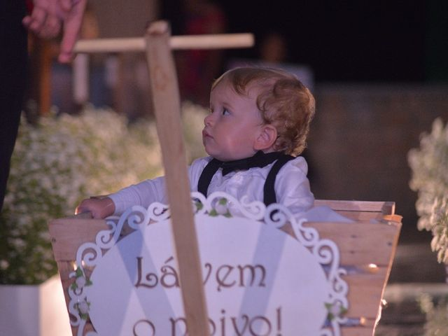 O casamento de Ramon e Aline em Garanhuns, Pernambuco 3