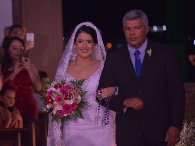 O casamento de Ramon e Aline em Garanhuns, Pernambuco 5