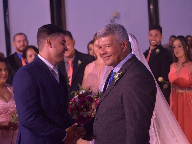 O casamento de Ramon e Aline em Garanhuns, Pernambuco 6