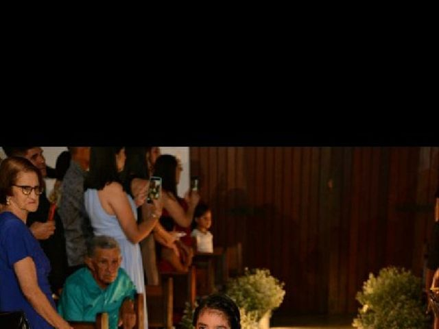 O casamento de Ramon e Aline em Garanhuns, Pernambuco 7