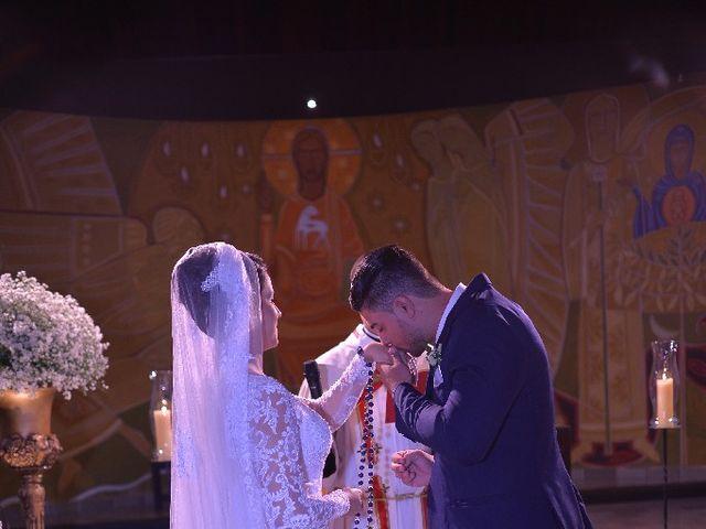 O casamento de Ramon e Aline em Garanhuns, Pernambuco 8