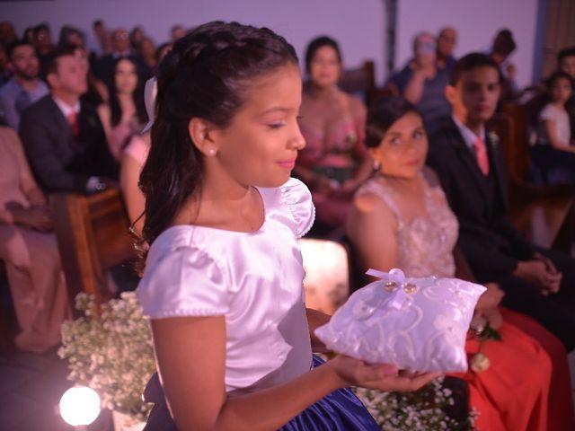 O casamento de Ramon e Aline em Garanhuns, Pernambuco 9