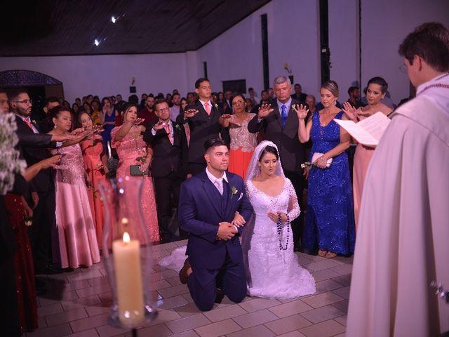 O casamento de Ramon e Aline em Garanhuns, Pernambuco 10