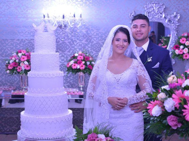 O casamento de Ramon e Aline em Garanhuns, Pernambuco 16