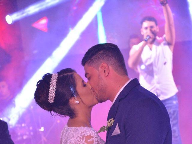 O casamento de Ramon e Aline em Garanhuns, Pernambuco 17
