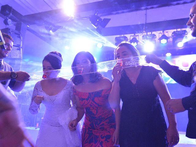 O casamento de Ramon e Aline em Garanhuns, Pernambuco 18