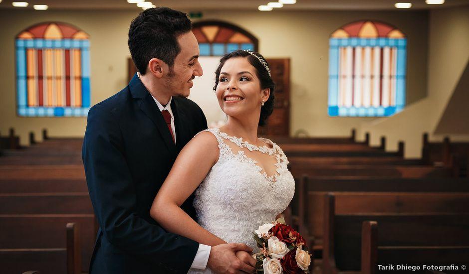 O casamento de Matheus e Vanessa em São Paulo, São Paulo