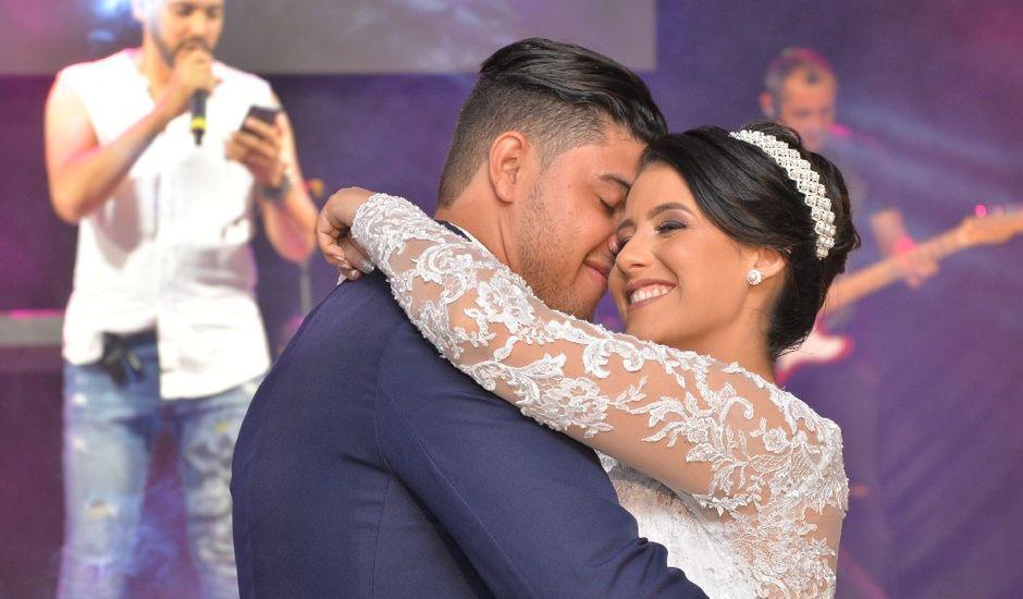 O casamento de Ramon e Aline em Garanhuns, Pernambuco