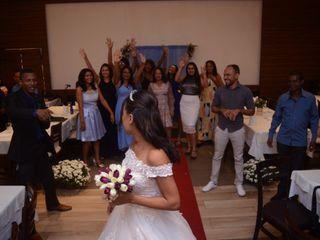 O casamento de Mayse Barros  e Jailson Araújo  2