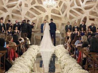 O casamento de Rubens e Amanda  1