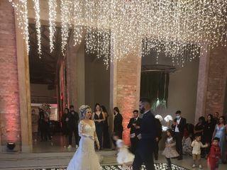 O casamento de Rubens e Amanda  2